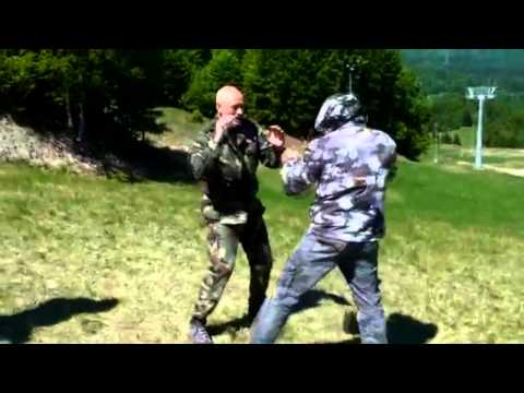 Systema spetsnaz - Russian Martial Art (promo video #16) Image 1