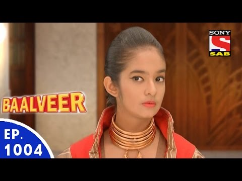 Baal Veer - बालवीर - Episode 1004 - 14th June, 2016 thumbnail
