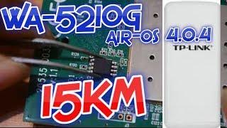 upgrade 5210 ubi to os.v4.0.4