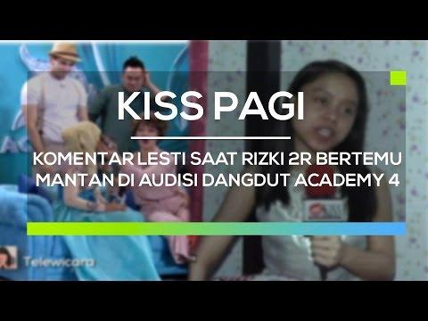 download lagu Komentar Lesti Saat Rizki 2R Bertemu Man gratis