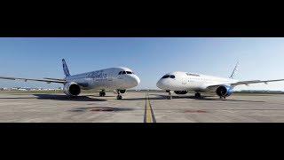 download lagu Airbus Saves Bombardier In Rebuff To Us Threat gratis