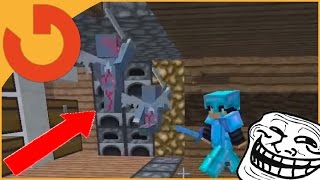 THIS IS WHY PEOPLE HATE THE VEX! - Minecraft Trolling (Ep 158)