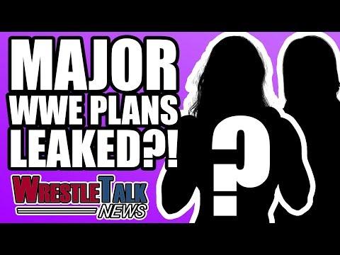 RUMOR: MAJOR WWE WrestleMania 35 Plans LEAKED?! | WrestleTalk News Mar. 2018