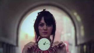 Watch Emilie Simon Rocket To The Moon video
