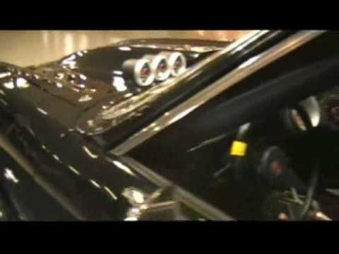 *SOLD* 1971 Chevrolet Vega GT Pro Street