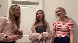 THE JONAS BROTHERS MEDLEY!!! ( burnin up, chains, sucker, & more!)