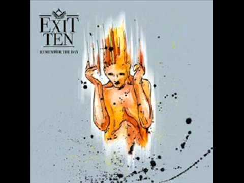 Exit Ten - God Speed