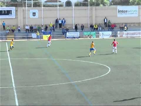 Peña Deportiva Rociera 2 - San Roque 3 (16-11-14)