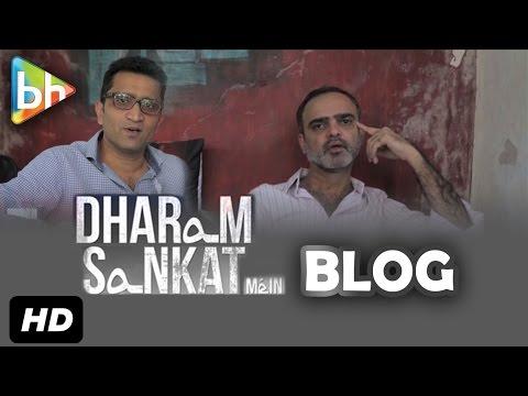 'Dharam Sankat Mein' Blog: Meet The Producers and Director Of 'Dharam Sankat Mein'