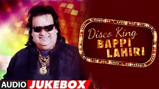 34 Disco King Bappi Lahiri 34 Audio Jukebox Bappi Da Bollywood Retro Dance Songs