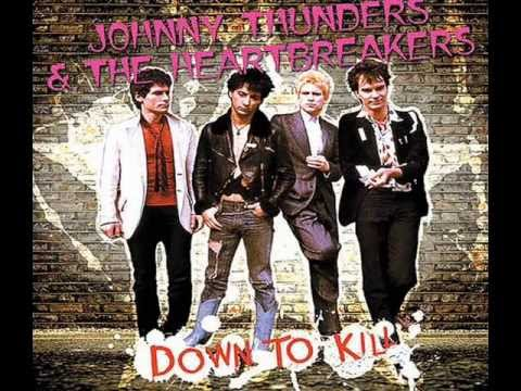 Johnny Thunders - Seven Day Weekend