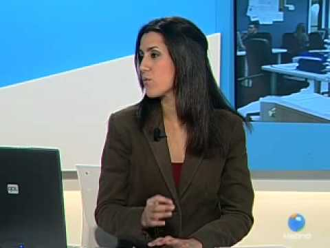 Popular TV Noticias Madrid - 15/12/2008