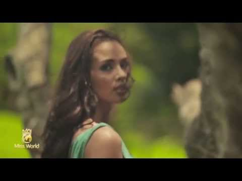 Miss World 2013 Philippines Contestant Introduction