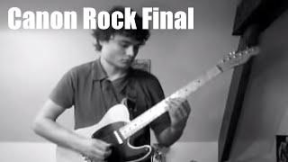 download lagu Mattrach - Canon Rock Final gratis