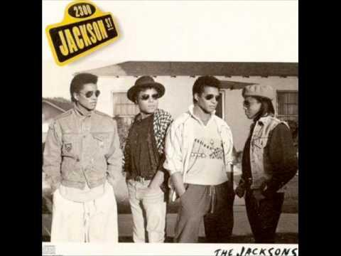 Jackson 5 - Harley