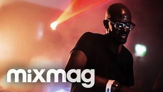 BLACK COFFEE spiritual DJ set @ Mixmag Live, London
