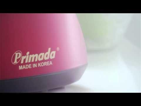 Primada Slow Juicer Vs Hurom : Primada Slow Juicer vs Hurom Slow Juicer :: videoLike
