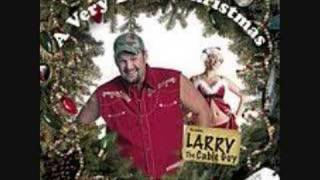 Larry the Cable Guy - A Letter To Santy Claus