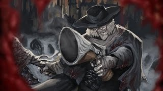 Bloodborne Co-op Boss Savaşı #2:Peder Gascoigne (Father Gascoigne)