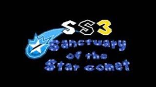 Super Mario 64 Shining Stars 3 100% Part 21: Moonstruck Village
