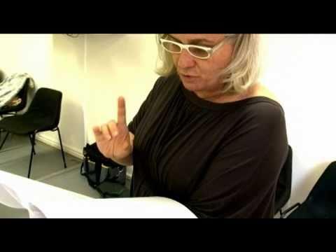 Vera Holtz dirige cenas da peça