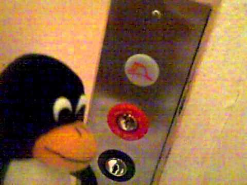 ??? Locked Generic Hydraulic elevator  @ Yorktown High School Yorktown NY