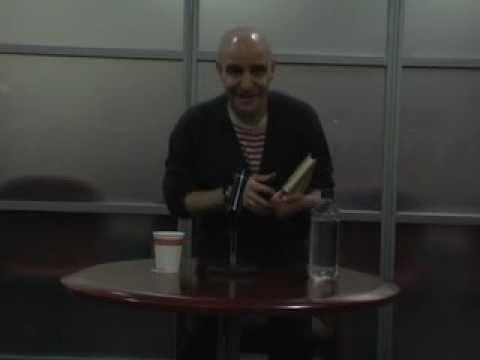 David Rakoff - Half Empty