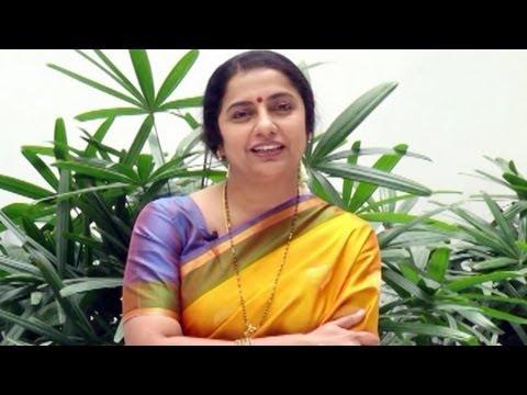 Suhasini Mani Ratnam Talking About Baadshah Succes - Jr. NTR, Kajal Aggarwal