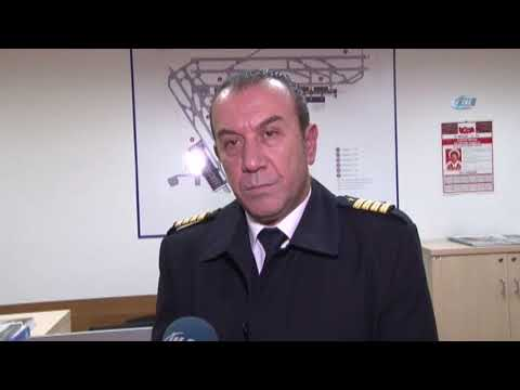 Pegasus Uçağı Kazasına Pilot Değerlendirmesi