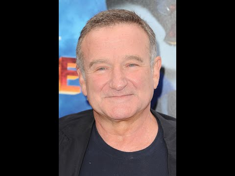 Interview with Robin Williams from the Afterlife