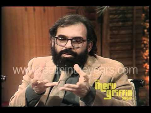 Francis Ford Coppola interview (Merv Griffin Show 1979)