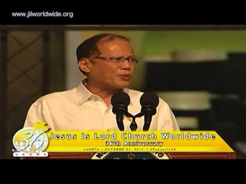 JIL 36th Anniversary Part 1