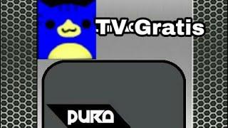 Pura TV Descargar App Gratis|Television 📺Gratis|Jostar12YT