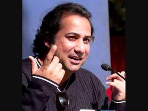 Main Jahaan Rahoon best audio Quality Rahat Fateh Ali Khan And...