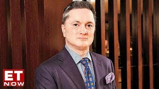 Gautam Singhania in an exclusive conversation with ET Now