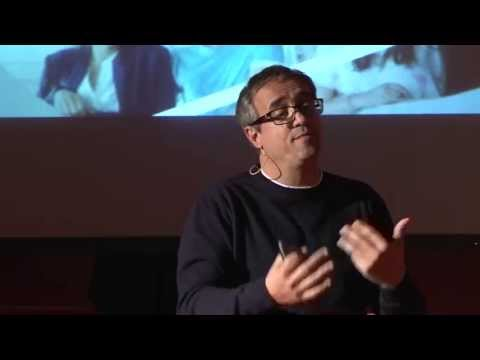 Co-working & Teampreneurship: Flix Lozano at TEDxBadajoz