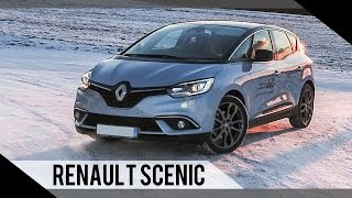 Renault Scenic | 2016 | Test | Review | Fahrbericht | MotorWoche