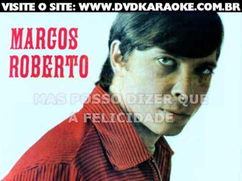 Marcos Roberto E Carlos Alexandre   A Ultima Carta