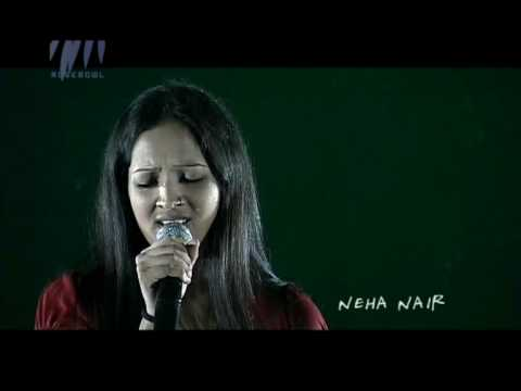 Outcast vocals - Ishq Ada hai and Thamara noolinal by Neha Nair...