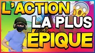 MON ACTION LA PLUS ÉPIQUE ! CS:GO/Portal 2 ft. ExTreme