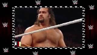 John Cena vs Rusev Russian Chain Match  lets watch full match