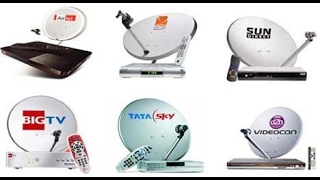 How to use dish tv without recharg...Bina recharg k kse chalye card wale dish ko watch video...