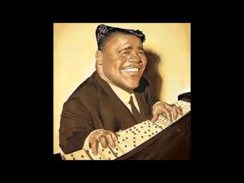 Fats Domino - Im Going To Cross That River