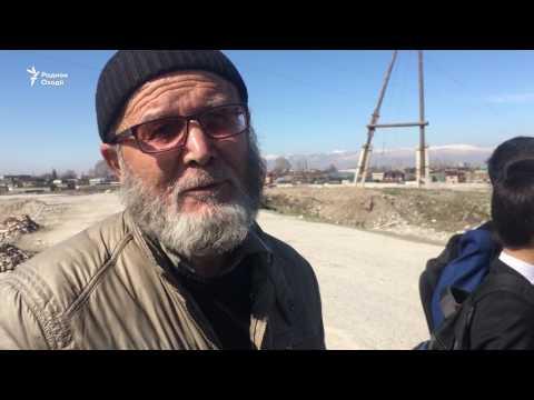 Жестокий таджик узбеку ответ 2016