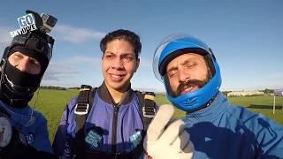 Go Skydive Camera guy 1