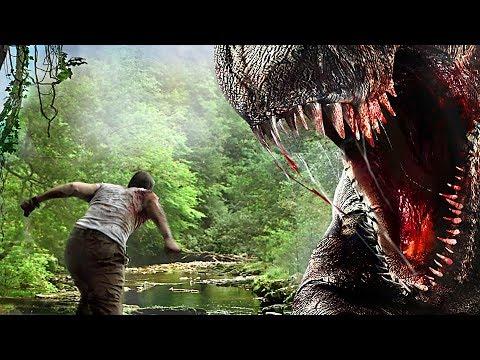 Extinction Jurassic Predators FILM COMPLET en Français - 2017 thumbnail