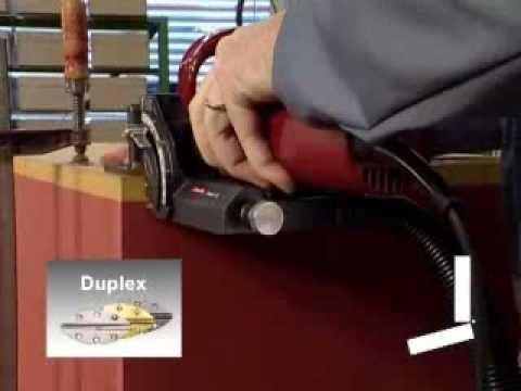 Lamello - narzędzia do montażu mebli