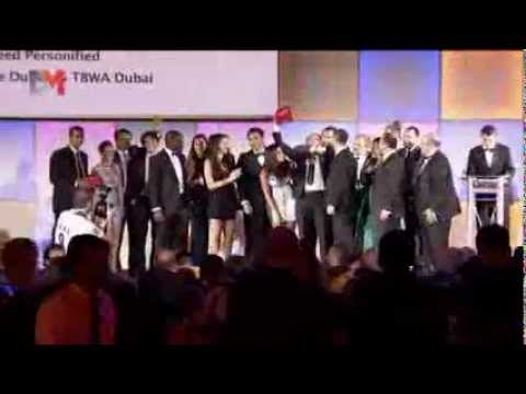 Nissan - Gemas Effie awards 2012