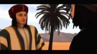 Hz. Musab Bin Umeyr 1. Bölüm (Çizgifilm)