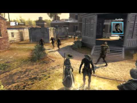 Assassin`s Creed III | Multiplayer Gameplay | Capitulo 2